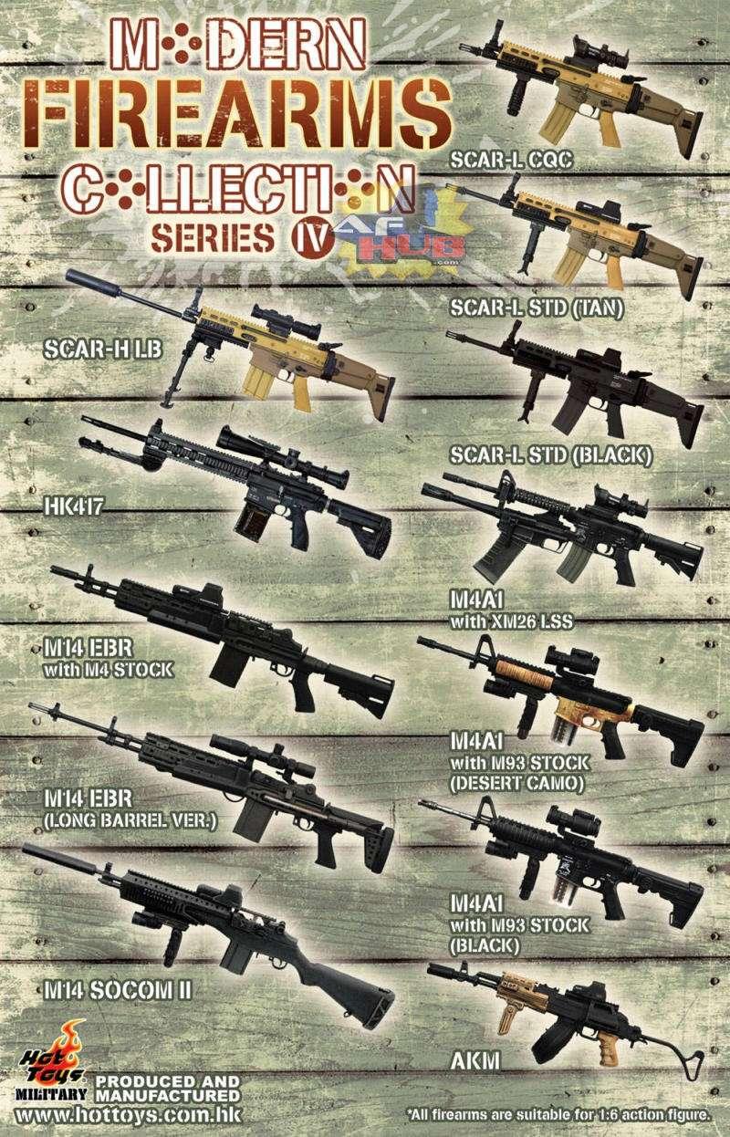 Admirable HK 417 en dotation dans l'armée française pour le sniper ,texte+ YA-21