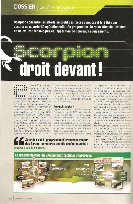 dossier scorpion et griffin Griffi13