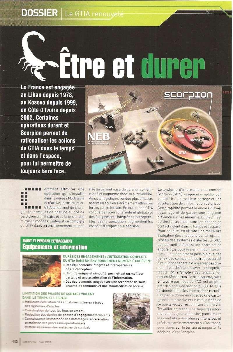 dossier scorpion et griffin Griffi23