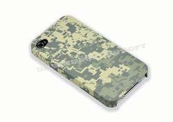 incroyable une coque de protection camo pour iPhone4  Iphone10