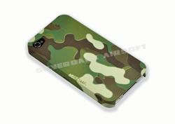 incroyable une coque de protection camo pour iPhone4  Iphone12