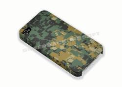 incroyable une coque de protection camo pour iPhone4  Iphone14
