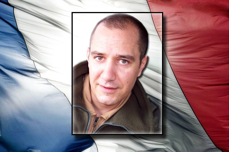 Deux soldats français sont morts vendredi 10 juin  2011en Afghanistan ( 60 et 61°mort en mission :Le lieutenant Matthieu Gaudin et Le caporal-chef Lionel Chevalier ) Lieute10