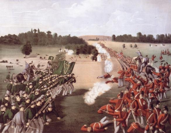 Les raids féniens , les irlandais américains attaque le canada entre 1866 et 1871-textes+photos+videos- V2_c7_11