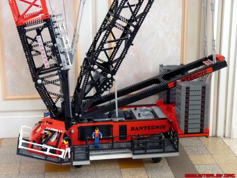 Les modèles LEGO de Bantegnie - Page 5 Lg175011