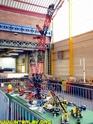 Maubeuge : Salon du train / Espace Sculfort Expo_d16