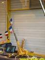 Maubeuge : Salon du train / Espace Sculfort Expo_d22