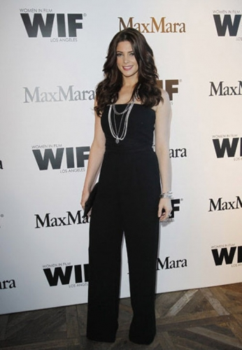 Vanity Fair Max Mara Dinner Honoring The 2011 Women In Film [15.06.11] Normal37