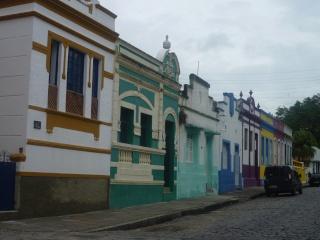 Le littoral du Nordeste : Natal, Pipa, Recife et Olinda P1050021