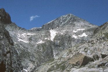 COMPLICADA ASCENSION AL CARLIT (2921 mts) EN FRANCIA 17-pic10