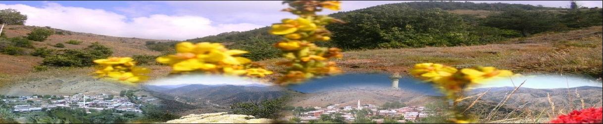 Kırıklı Köyü