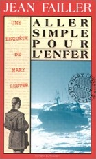 [Failler, Jean] Mary Lester - Tome 12: Aller simple pour l'enfer Allers10