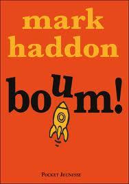 [Haddon, Mark] Boum !  Boum10