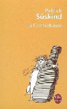 [Süskind, Patrick] La Contrebasse Contre10