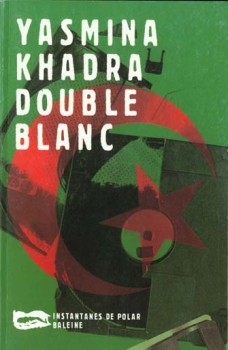[Khadra, Yasmina] Double blanc Double10