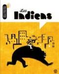 [Prévost, Franck] Les Indiens.  Indien10