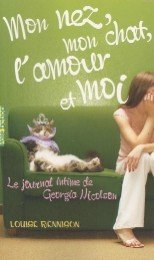 [Rennison, Louise] Georgia Nicolson - Tome 1: Mon nez, mon chat, l'amour et moi. Mon_ne10