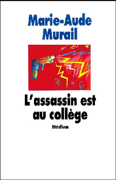 [Murail, Marie-Aude] L'assassin est au collège Murrai10