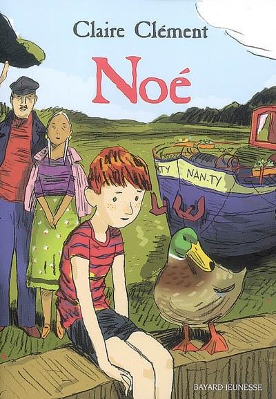 [Clément, Claire] Noé Noa10