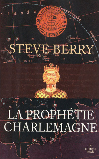 BERRY, Steve Propha10