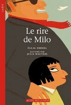 [Errera, Eglal] Le rire de Milo Rire-m10
