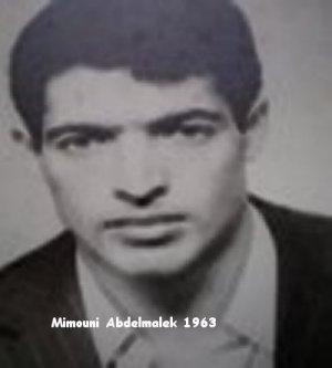 Mimouni Abdelmalek Mimoun11