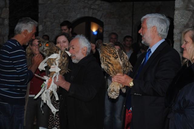 Διεθνές Συμπόσιο Πολιτιστικής κ΄Περιβαλλοντικής Κληρονομιάς και Τοπίου. Dsc_0712