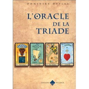 Presentation L'Oracle de la Triade 51k4ye10