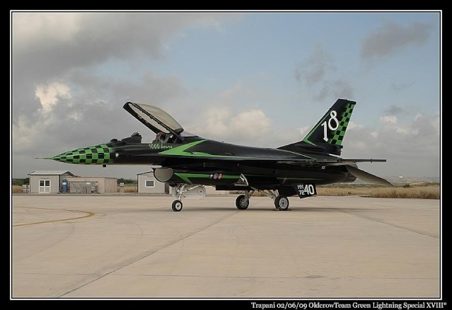 Green Lighting F-16 ADF Special colour  1-48 scale Xviii_11