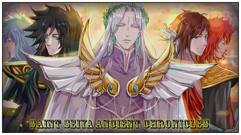 Saint Seiya Ancient Chronicles