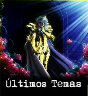 Saint Seiya Ancient Chronicles Widget14