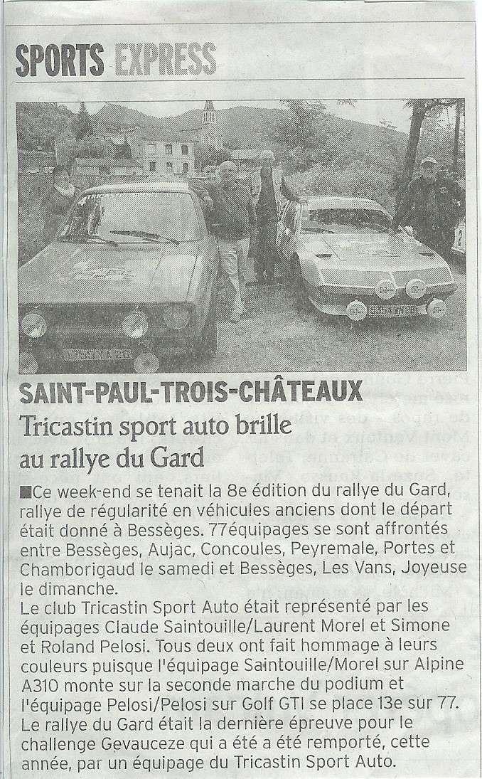 Rallye du Gard Dauphi10