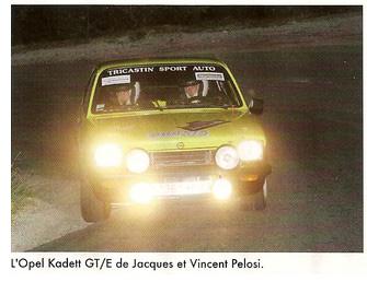 Rallye de Haute Provence Haute_12