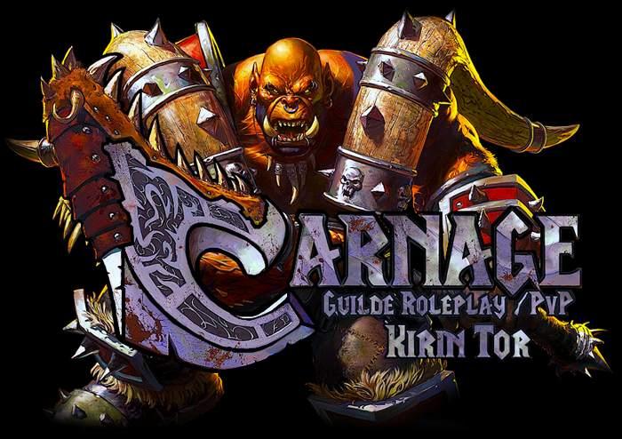 Clan Carnage