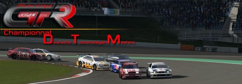 Résultats: Classement général final et Podium de notre mi-saison DTM Dtm12