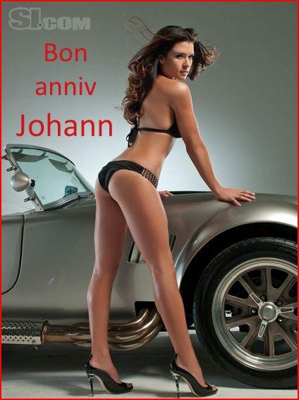 Bon Anniversaire Johann Jo10