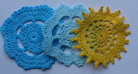 Doilies and trim *new colours* Img_3327