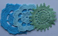 Doilies and trim *new colours* Img_3329