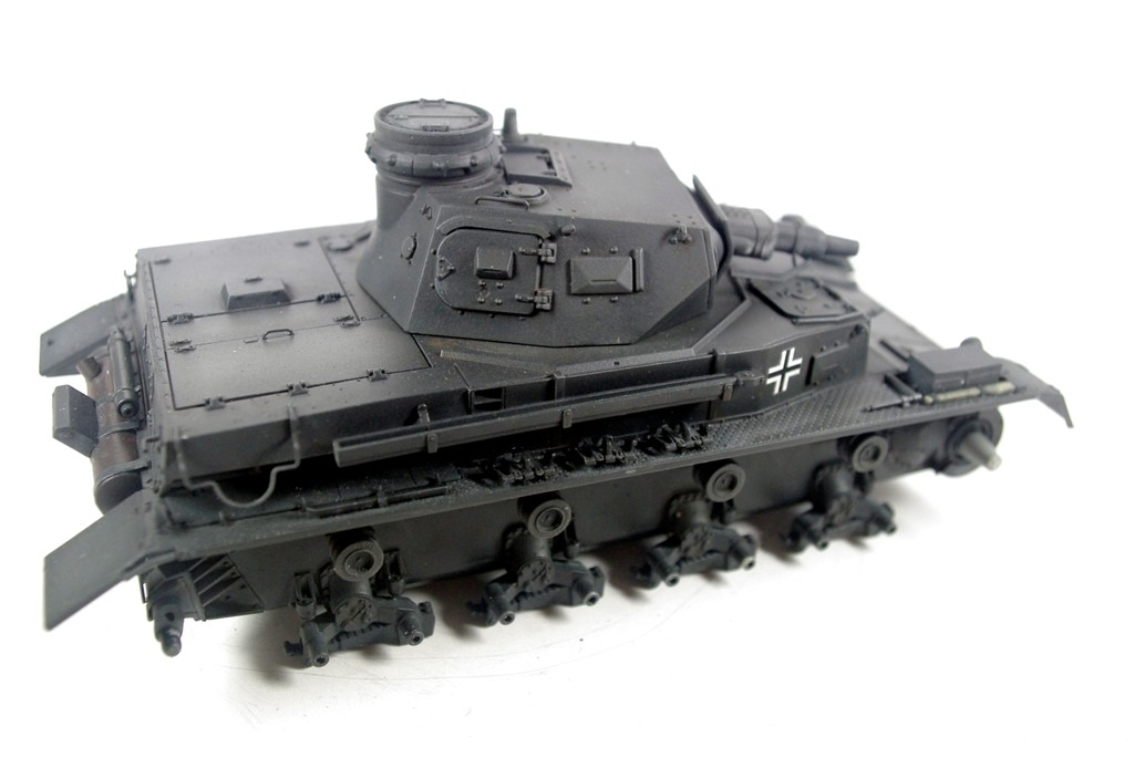 Dragon 1/35 Panzer IV Ausf D - Production version - Page 3 _igp4510