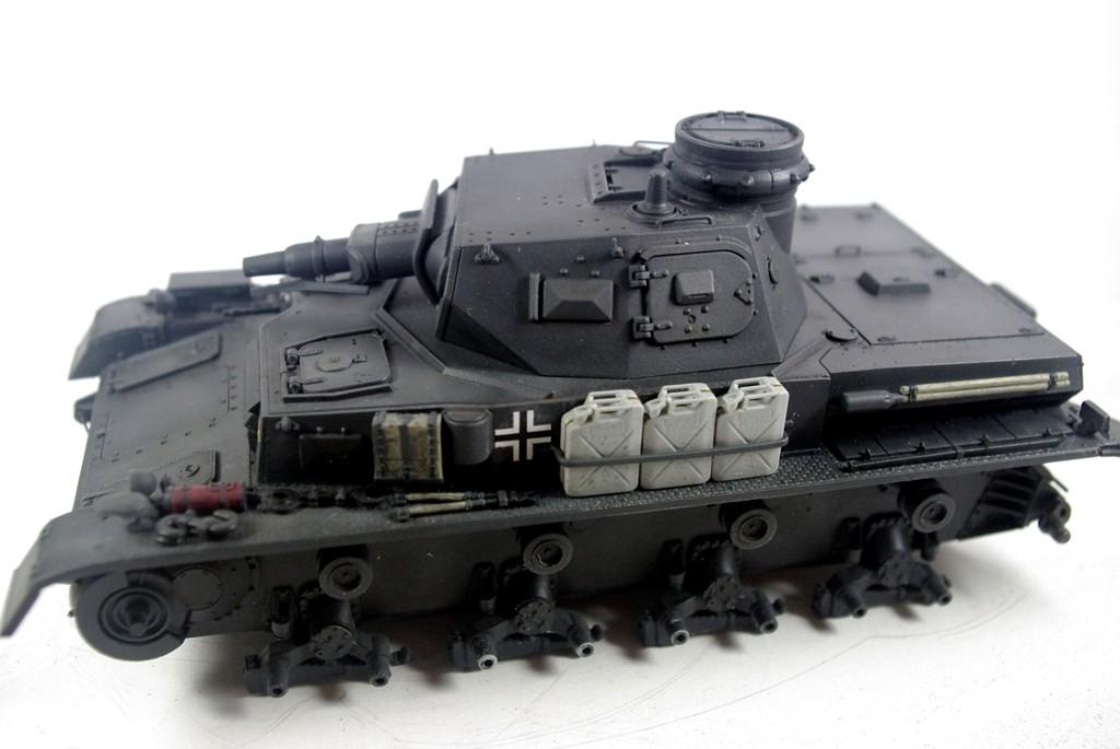 Dragon 1/35 Panzer IV Ausf D - Production version - Page 3 _igp4511