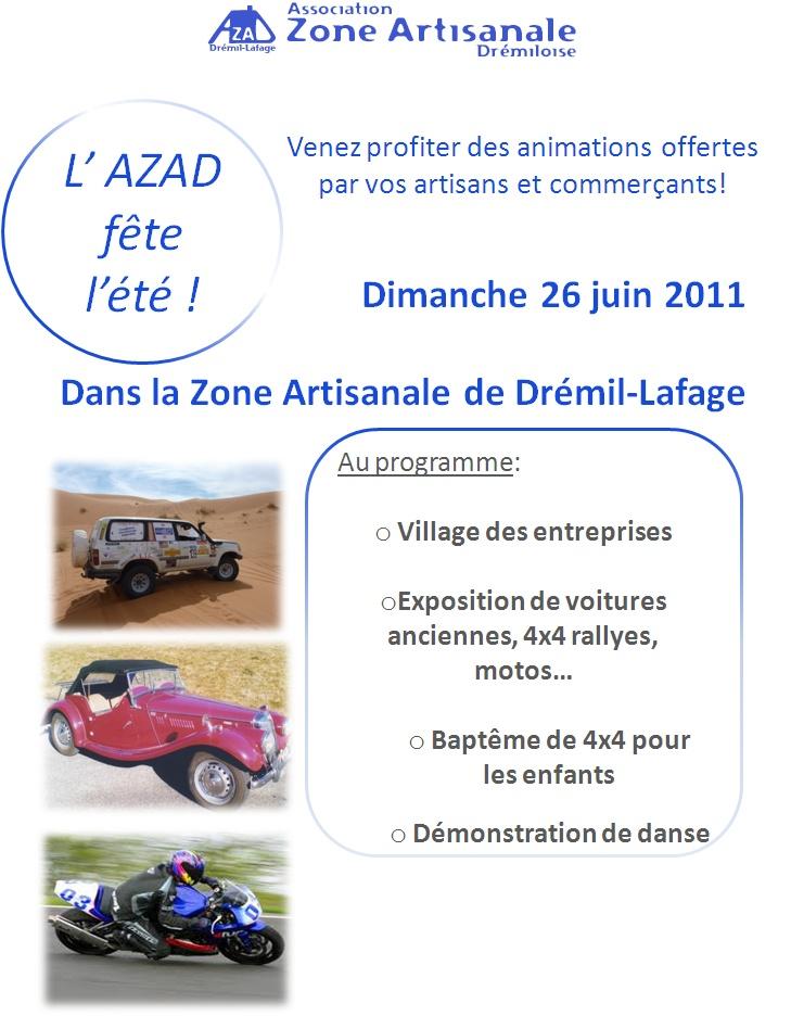 Dimanche 26 Juin - Dremil-Lafage Azad_210