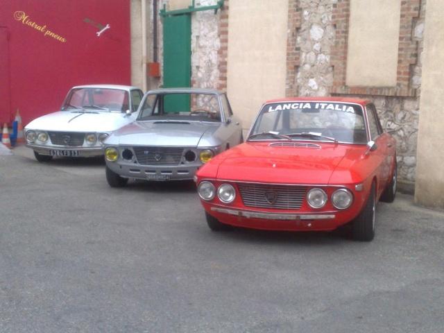 presentation auto club storic italia Storic10
