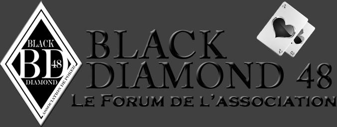 Black Diamond 48