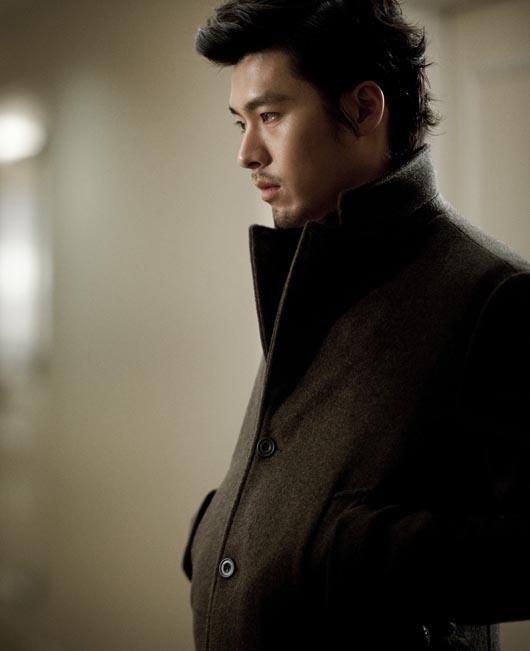 [ Projet K-Film ] Late Autumn Manchu10
