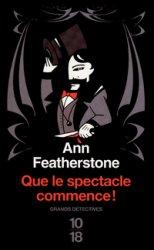 [Featherstone, Ann] Que le spectacle commence! Que_le10