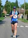 Pascal BUNEL(France)dossard n°20 Paris-Colmar 2011 P1010512