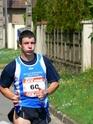 Pascal BUNEL(France)dossard n°20 Paris-Colmar 2011 P1010515