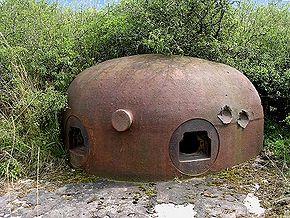 Les cloches blindées Maginot 290px-10