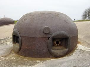 Les cloches blindées Maginot Gfmtyp10