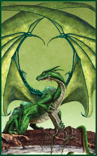 Shaya's Gallery Dragon10